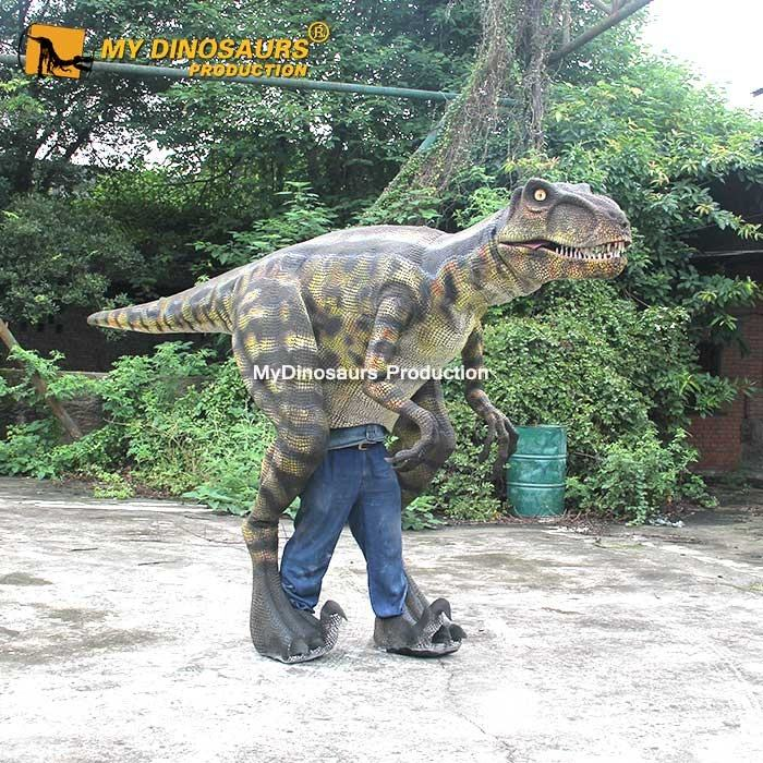 MyDino TV and Movie Costume Walking with My Dinosaurs