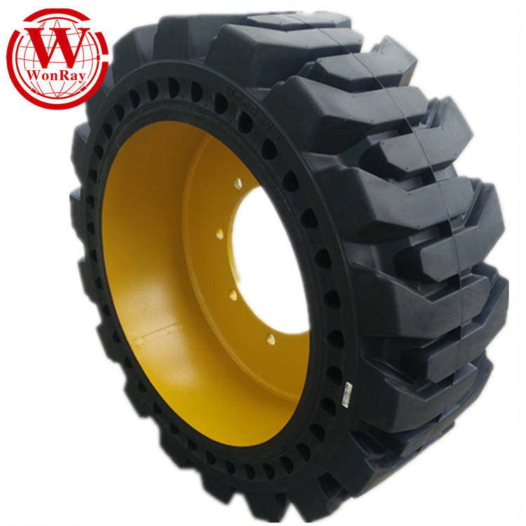 Good Price XCMG LW180K 16/70-20 Wheel Loader Solid Tyres On Rims From Manufacturer Directly