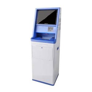 Interactive And Automatic A4 Kiosk Printer Alibaba Com