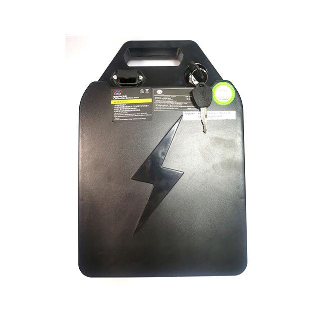 Wholesale 60V 20Ah Motorcycle Lithium Ion Storage Batteries