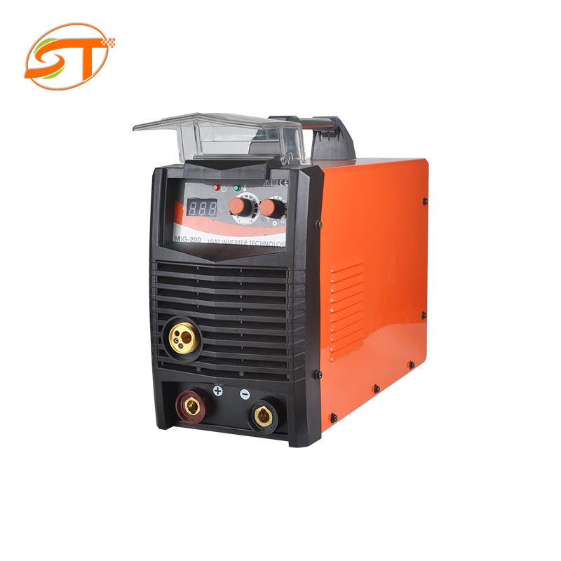 Mig-Pressione Dell'aria Taglio Al Plasma Portatile In Alluminio Saldatrice Elettrica
