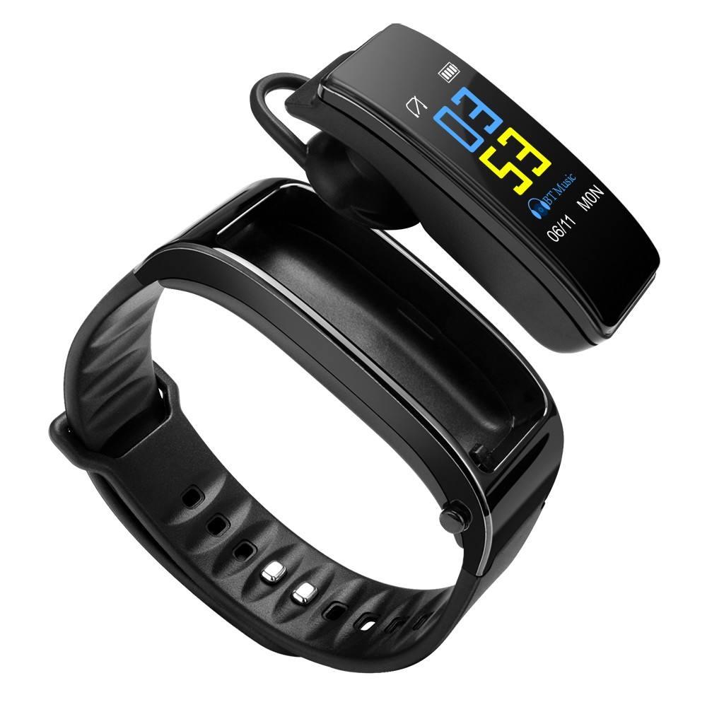 Big Screen Android Smart Uhr Wasser Beweis Ekg Blutdruck Körper Temperatur Hybrid Smart Armbanduhr Telefon Ohne Kamera