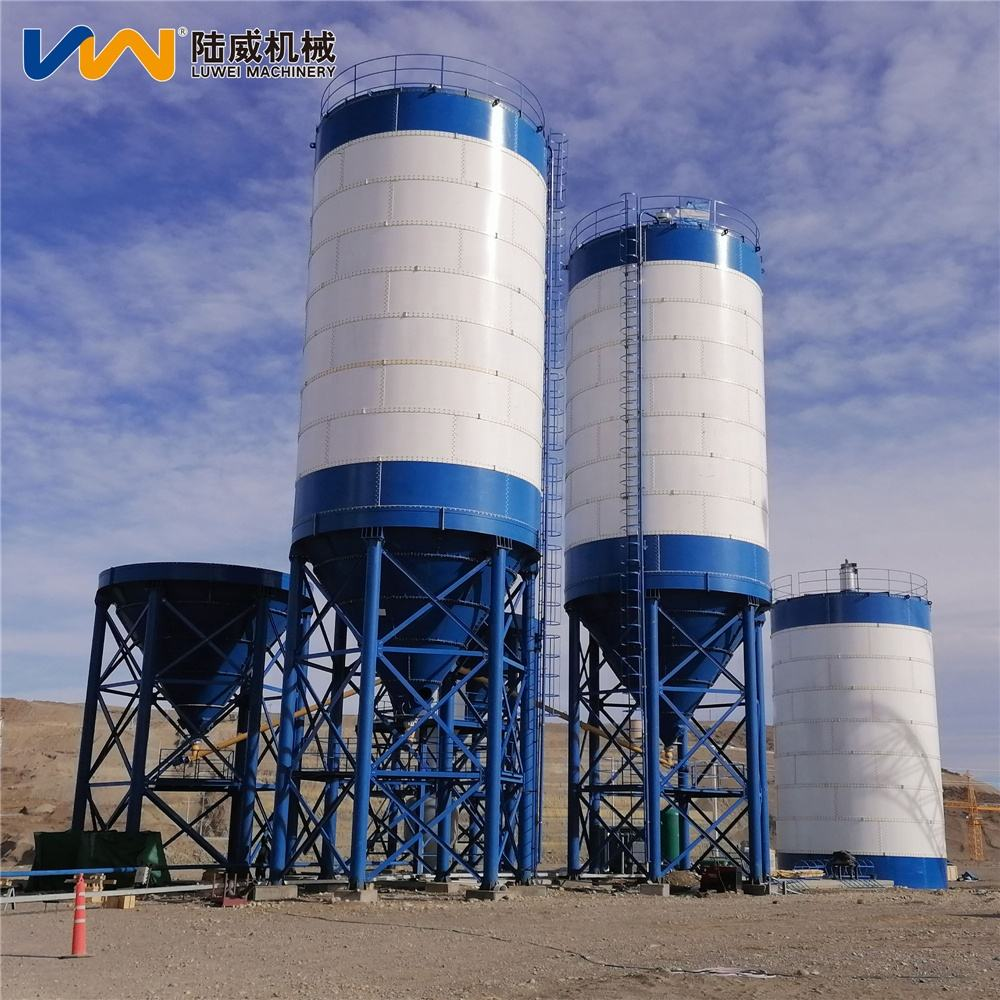 Rice silo/rice steel silo/rice storage used galvanized grain silos prices