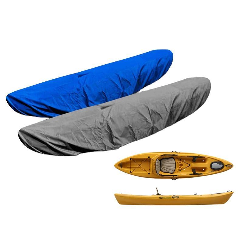 Housse de rangement étanche pour kayak Housse de bateau Housse protection Q6S5
