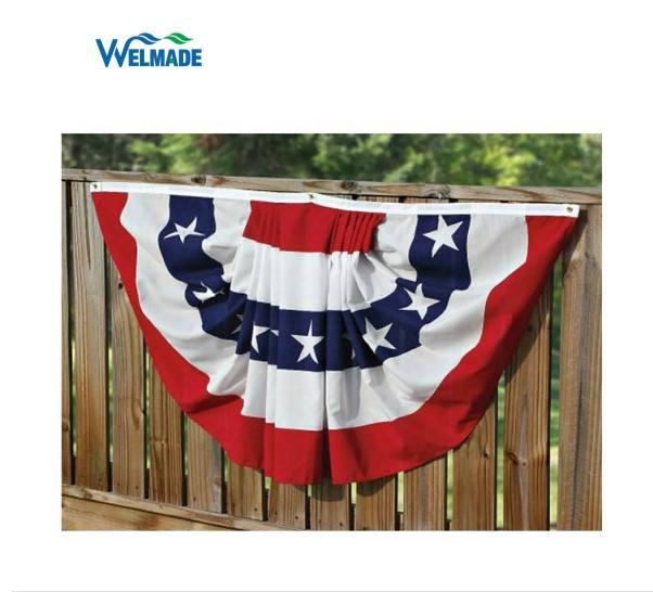 United States American Drapeau US Heavy Duty Nylon brodé étoiles USA drapeaux Best