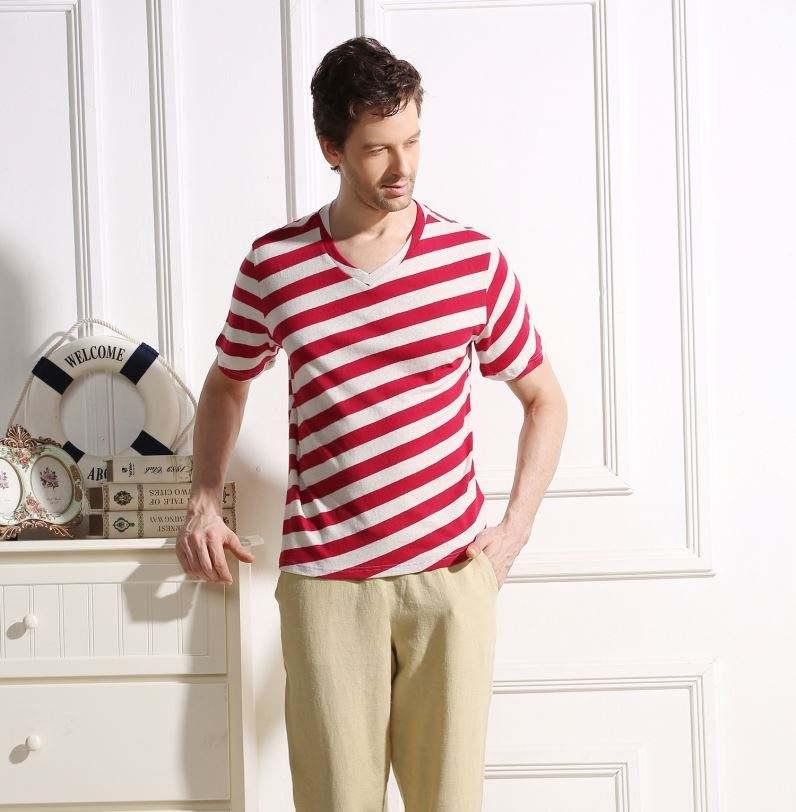 Günstige Preis Großhandel 45% Baumwolle T Shirts 55% <span class=keywords><strong>Hanf</strong></span> Produkte