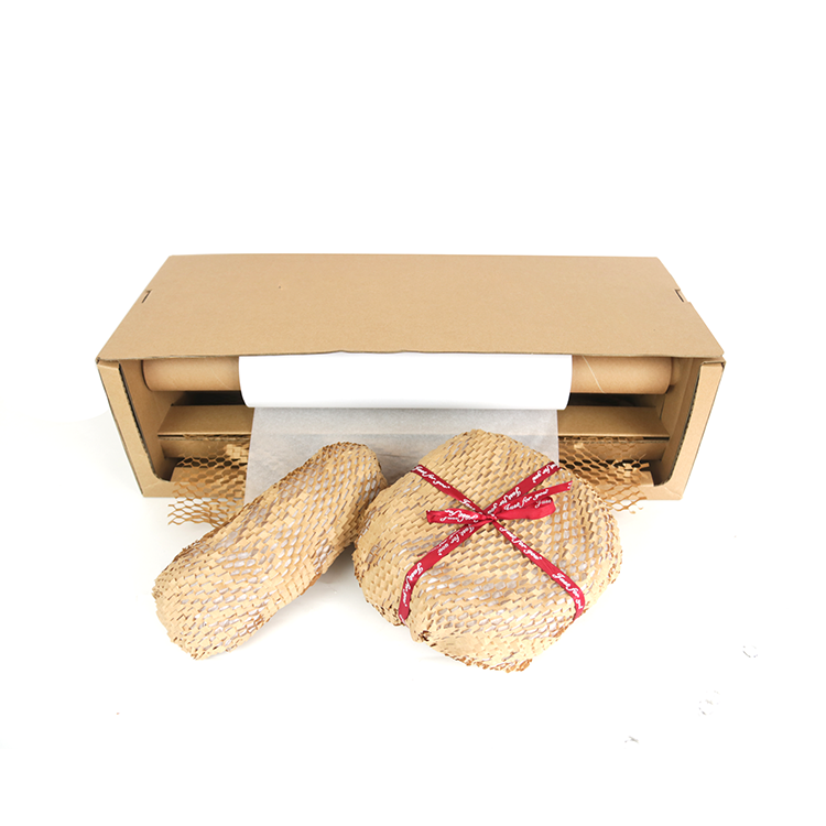 Производитель прямой сотовой бумаги мини пакет станция для продажи