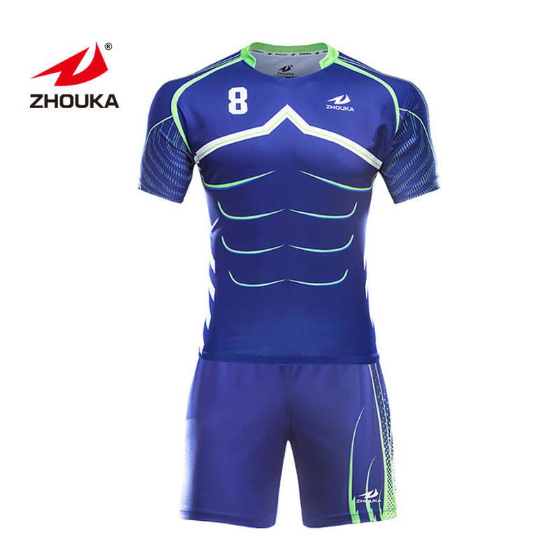 sublimé short de rugby maillot de football <span class=keywords><strong>ligue</strong></span> uniforme de chemise de rugby personnalisé <span class=keywords><strong>vêtements</strong></span> de sport <span class=keywords><strong>vêtements</strong></span>