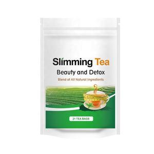 cvs slimming tea)