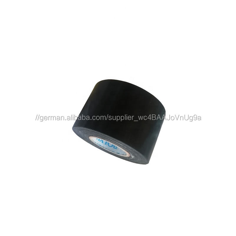 Polyken polyethylen butyl gummi band schwarz 20 mühlen dicke