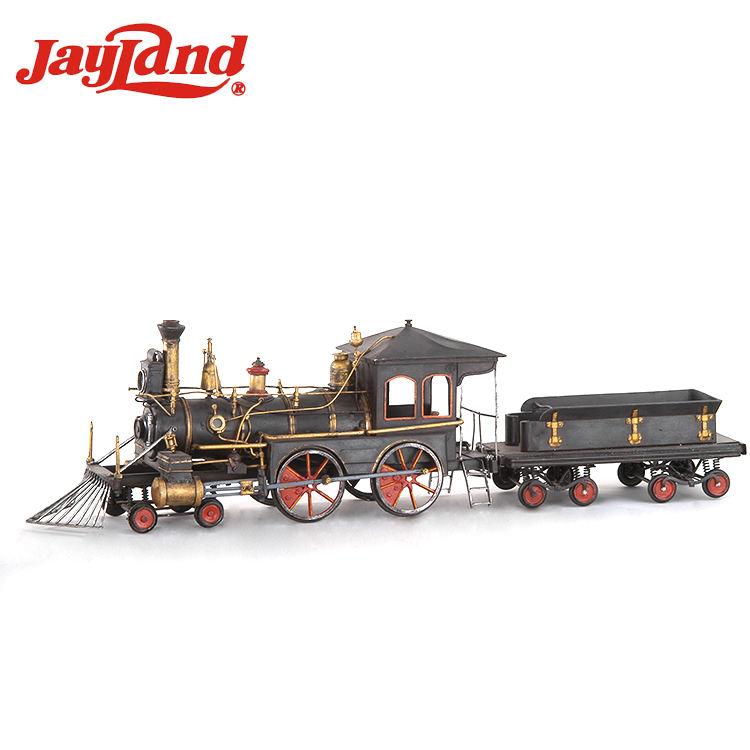Изысканные <span class=keywords><strong>ремесел</strong></span> поезд модели игрушки с дистанционным управлением для украшения домашнего декора