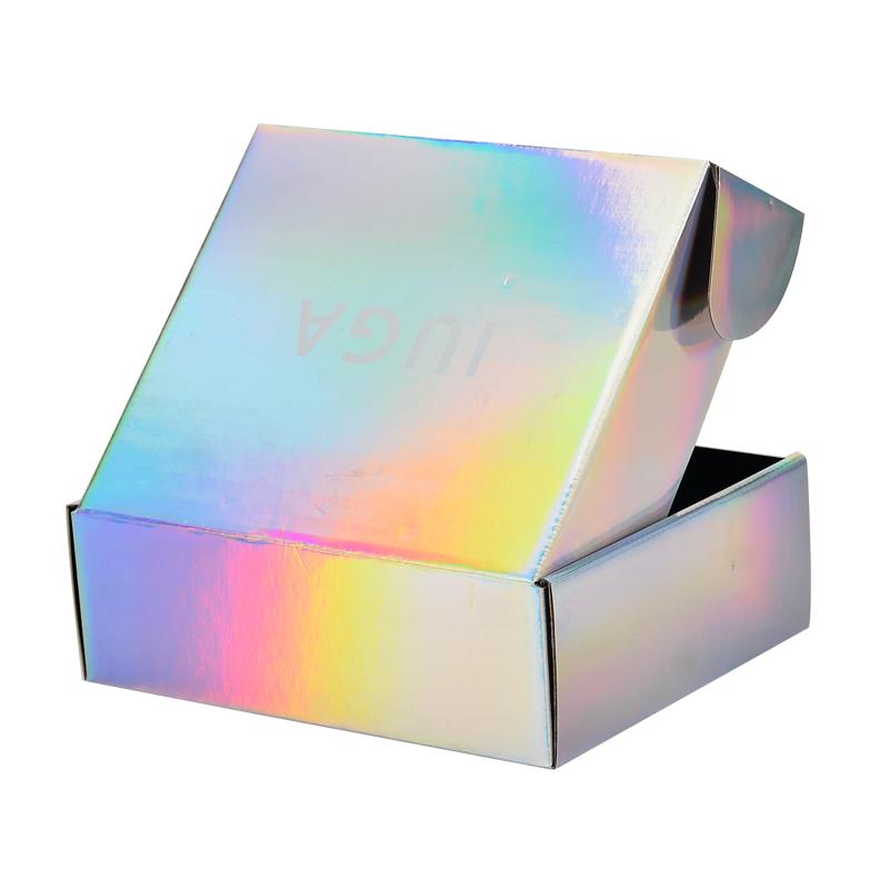 Amazon E Commerc corte personalizado de cartón Chipping marca caja de cartón Dongguan gran paquete caja de envío