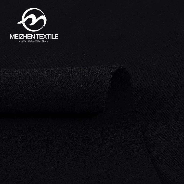100% Material de poliéster tejida Impresión de poliéster de tela Piqué ropa de cama para textiles para el hogar