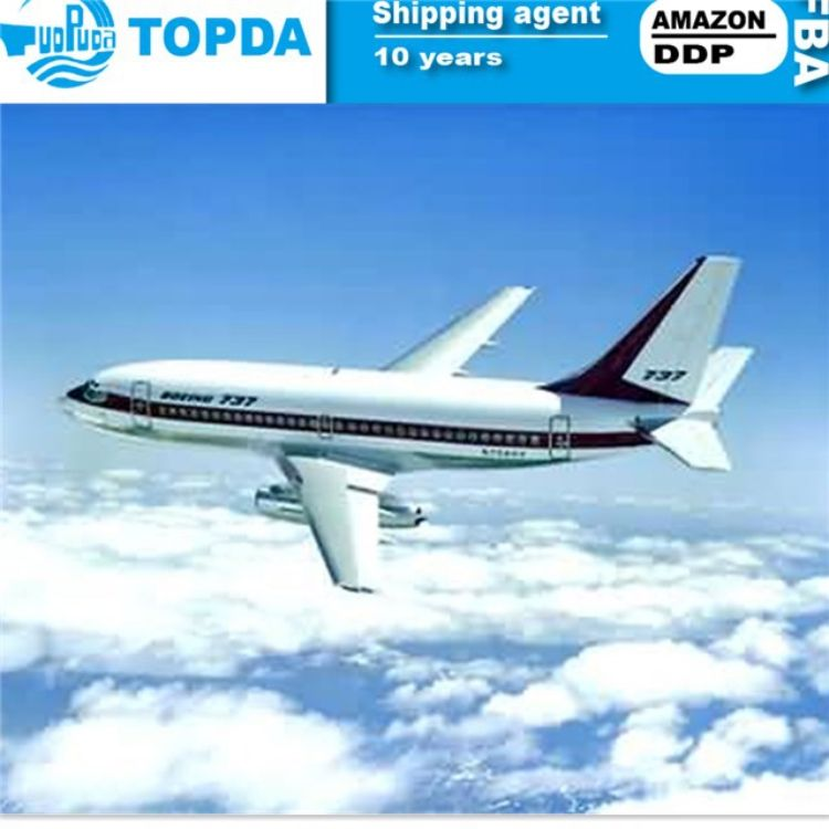TPD Guangdong Shipping Company Air cargo of usa transport services logistics service from China to canada united states