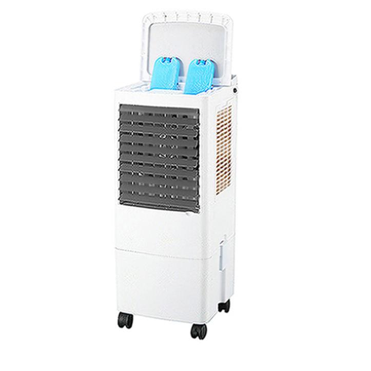 جودة عالية الجملة العالمي لوحة محول التردد مكيف الهواء المحمول مبرد الهواء ، مبرد مياه مروحة