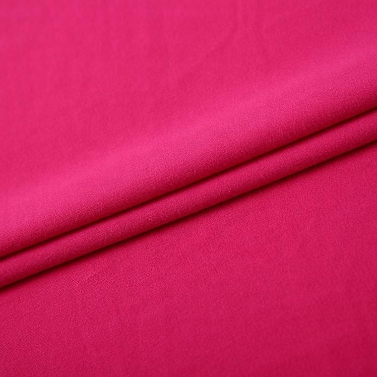 Yüksek kaliteli süt boya tekstil malzemesi polyester streç <span class=keywords><strong>astar</strong></span> kumaş fırça