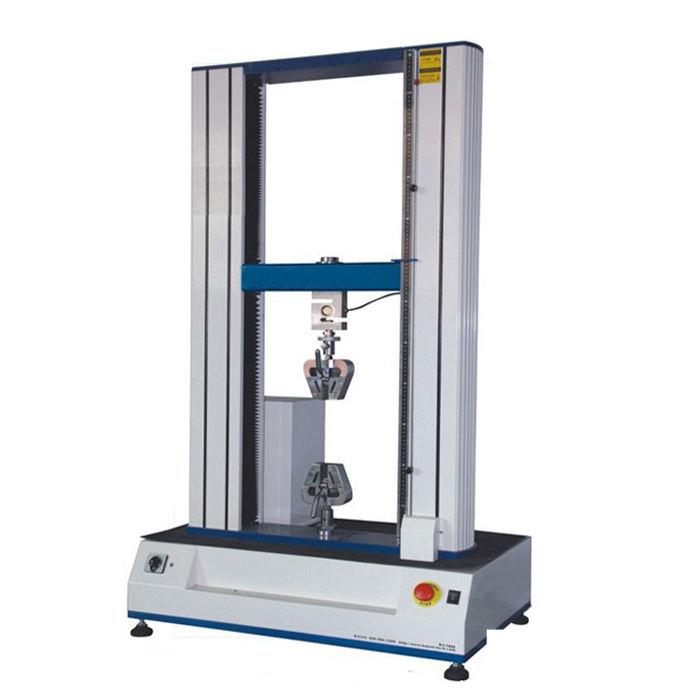 التوتر الحبل الإلكتروني والتواء اختبار سلك كابل الطاقة ماكينة اختبار طي قضبان الفولاذ