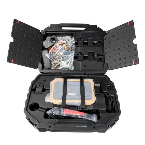 Newest OBDSTAR X300 DP Plus X300 PAD2 B Package Immobilizer Special Function Mileage Correction