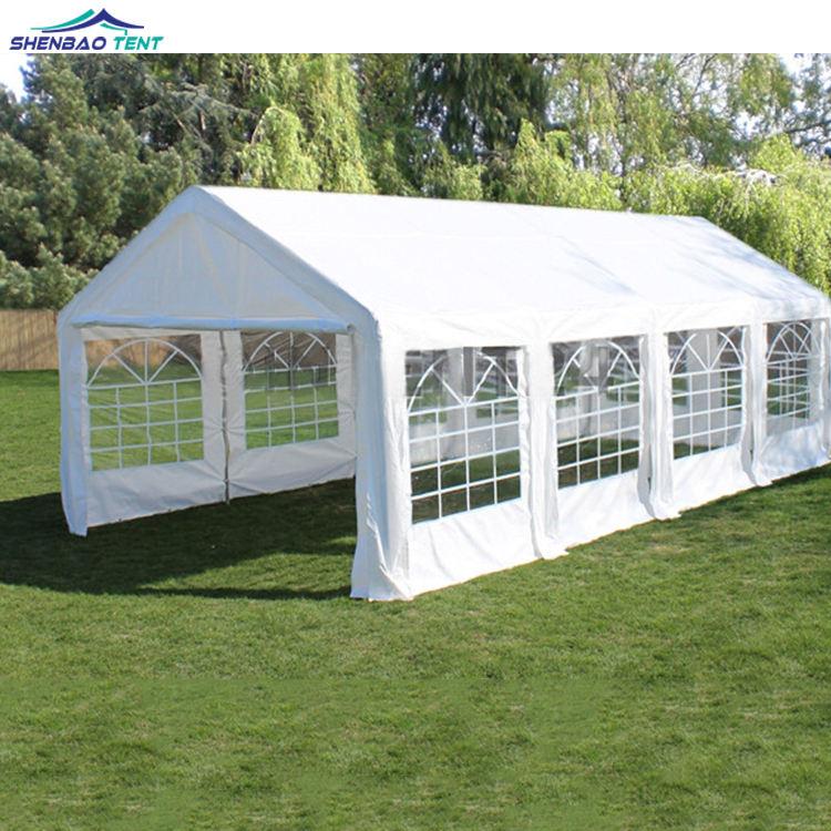 도매 china 알루미늄 큰 야외 윤곽 자 웨딩 텐트 홀