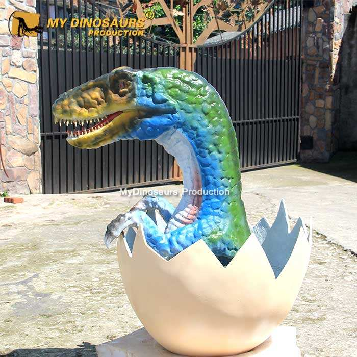 Mein <span class=keywords><strong>Dino</strong></span> A556 Animatronic Requisiten Schlüpfen Dinosaurier Eier