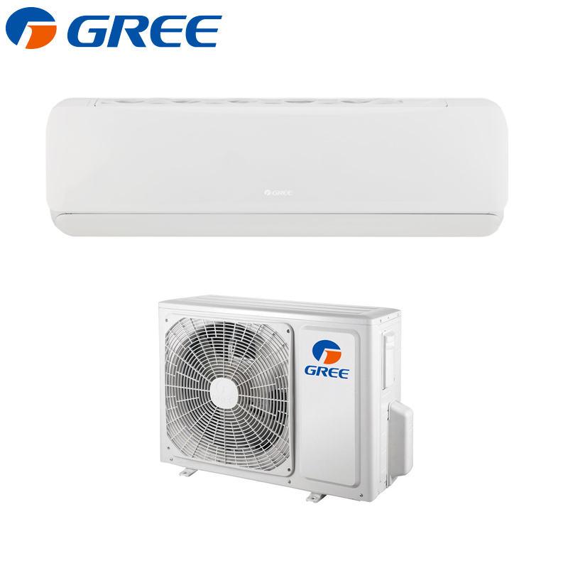 Unidade interior 12000 btu ar condicionado tipo split AC