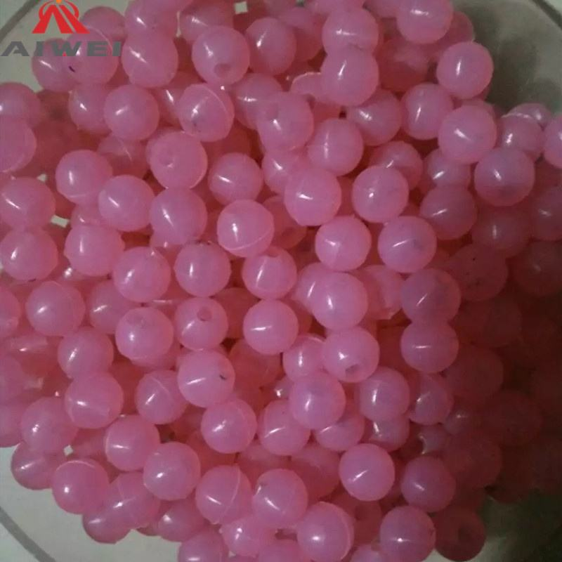 Seamless Buna Nitrile Rubber Balls for Pumps and Check- Valves
