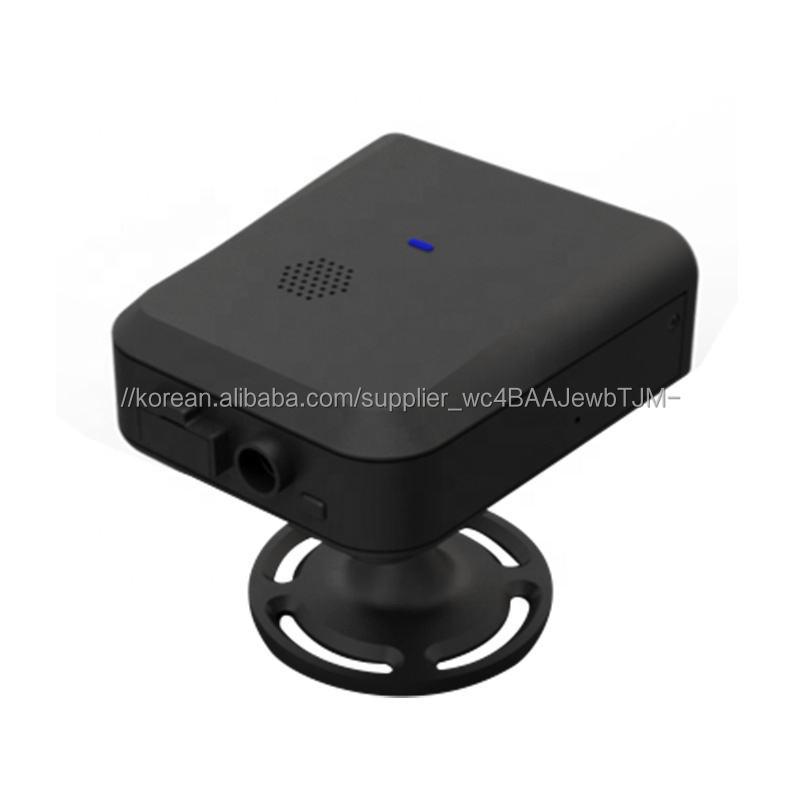 자동차 블랙 박스 페이셜 독서 기술 적외선 탐지 안티 드라이버 피로 운전 행동 조기 모니터 시스템
