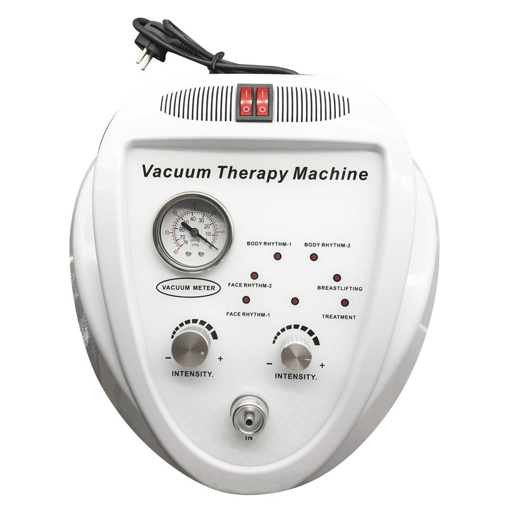 Hot sale Vacuum therapy Cellulite Slimming/breast augmentation Breast Enhancers Massage beauty machine with CE certification
