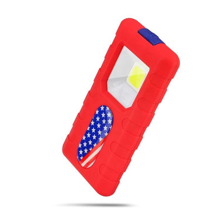 AAA Battery Powered Cầm Tay LED Pocket Á<span class=keywords><strong>nh</strong></span> Sáng Làm Việc Cho Khuyến Mãi