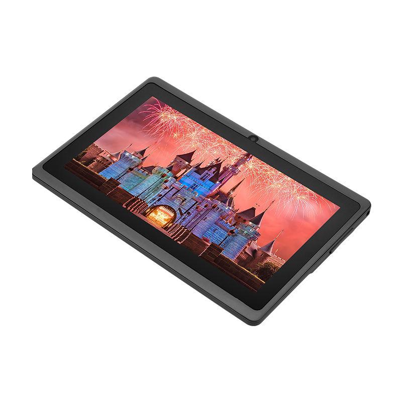 7 pulgadas android tablet pc buen precio para uso escolar tablet