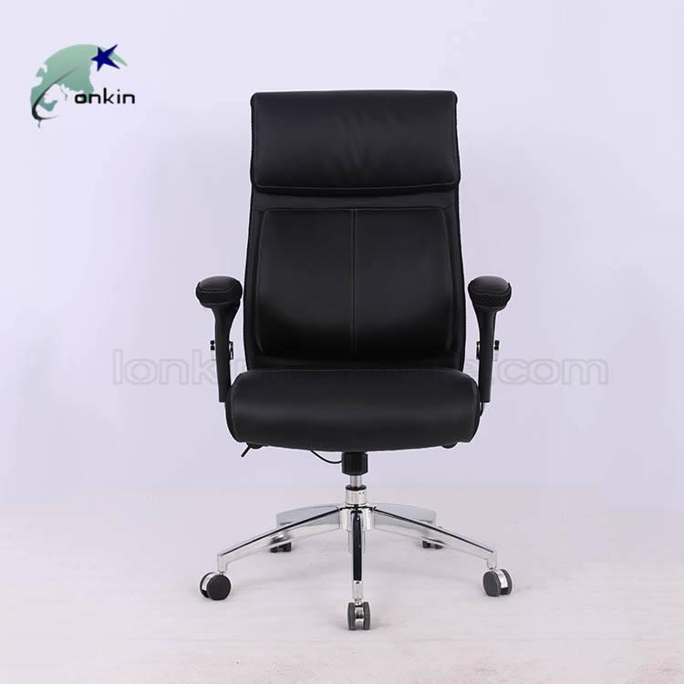 Atacado de alta qualidade cadeiras de escritório executivo de balanço