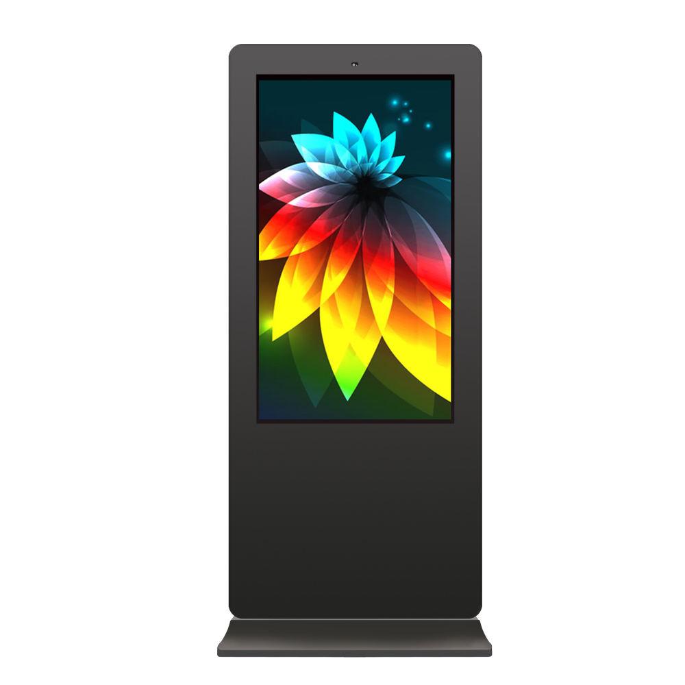 42 &quot;46&quot; 55 &quot;65&quot; da pavimento <span class=keywords><strong>lcd</strong></span> outdoor digital signage schermo A LED banco di mostra per la pubblicità