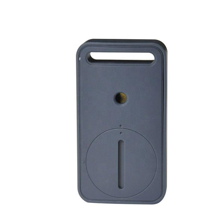 Электронный звуковой датчик дистанции персональная сигнализация тела для Iphone для кофейни