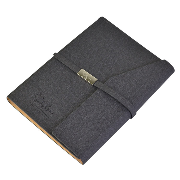 Cancelleria Personalizzabile Studente Diario Personalizzato A5 Cuoio Dell'unità di elaborazione di Scuola Notebook