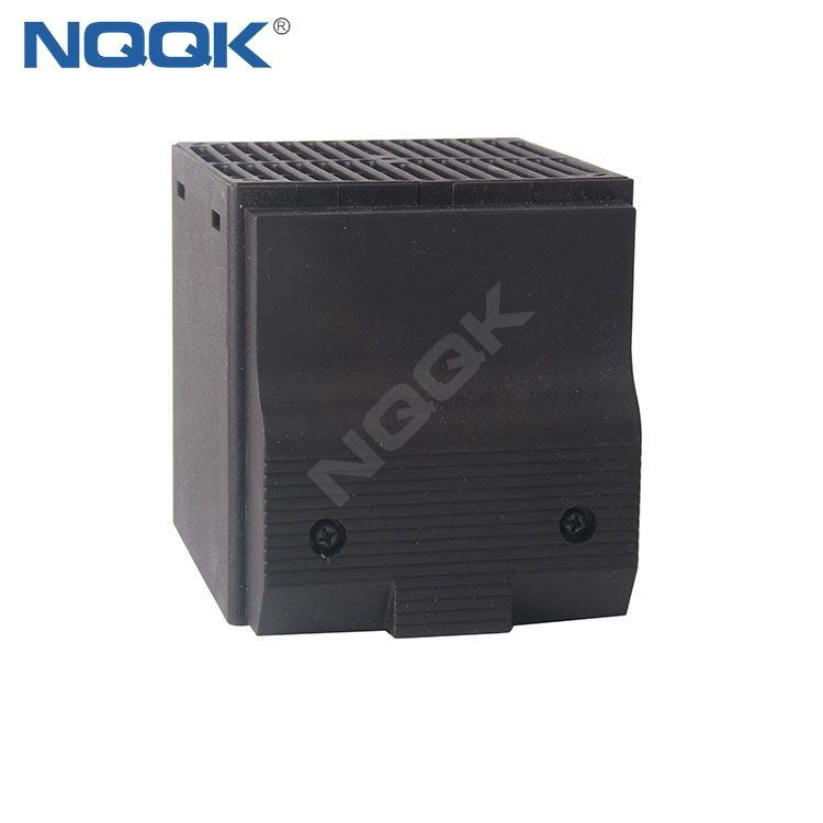 CSL028의 150 와트, 250 와트, 400 와트 작은 소형 반도체 클립 또는 나사 고정 팬 히터