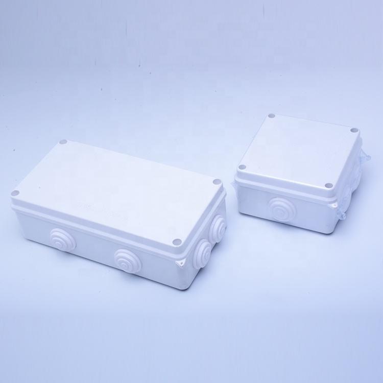 Di alta Qualità IP65 Impermeabile A Prova di Esplosione Custodia Scatola di Plastica ABS Circuito Elettronico