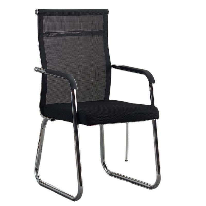 Muebles comerciales de malla de tela silla de oficina ergonómica taburete Oficina silla rodante nueva silla de oficina moderna taburete <span class=keywords><strong>superior</strong></span>