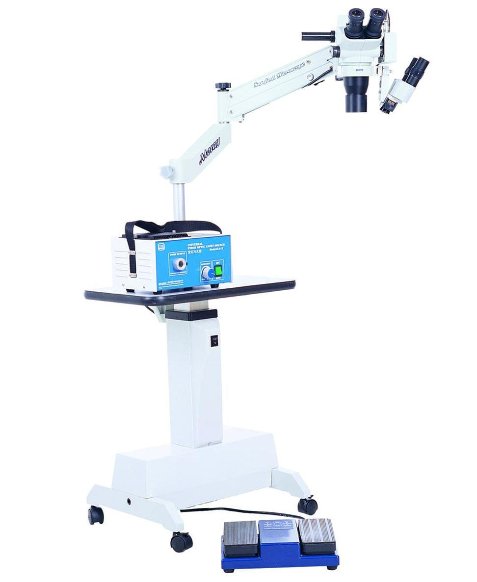 Best Sells LEOMED binocular microscope for Ophthalmic Hospital