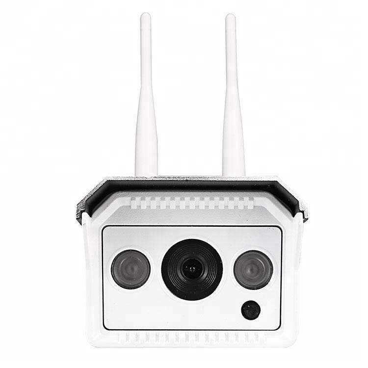 960 p wifi p2p屋外cctv 4グラム3グラムsimカードipカメラで50メートルナイトビジョン