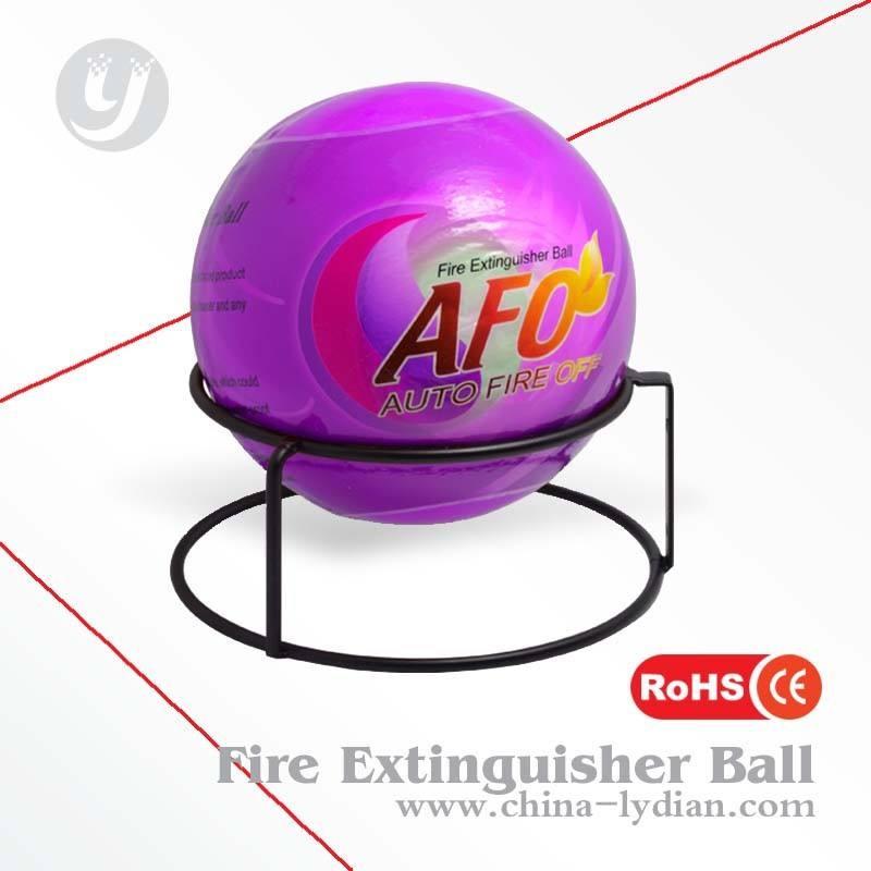 Пожаротушения огнетушащее мяч с сертификатом CE