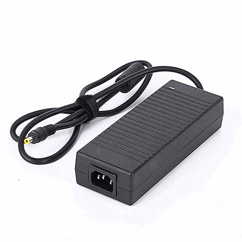 ac 100- 240v 50-60hz input adapter dc 15V 8a switching power adapter