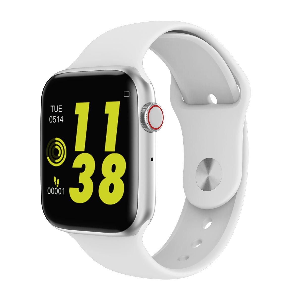 2020 volle Touchscreen Bluetooths Smartwatch Für <span class=keywords><strong>ANDROID</strong></span> Und IOS Smart Uhr Wasserdichte W34