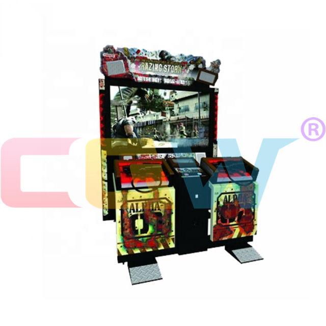 CGW новейший Топ Выбор гонки, бои, стрельба игры аркадный симулятор игровой автомат для продажи