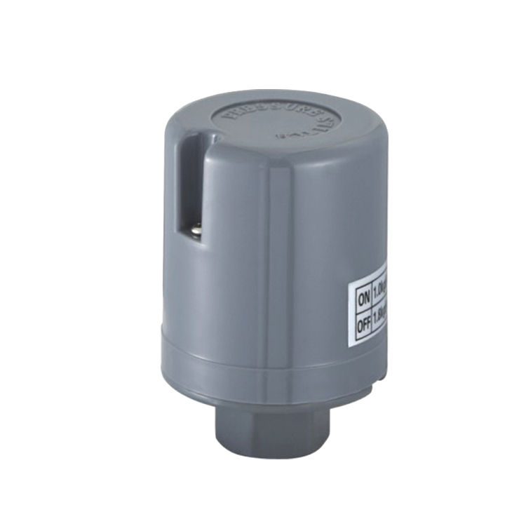 Factory Small Electric Water Pressure Switch KRS-2