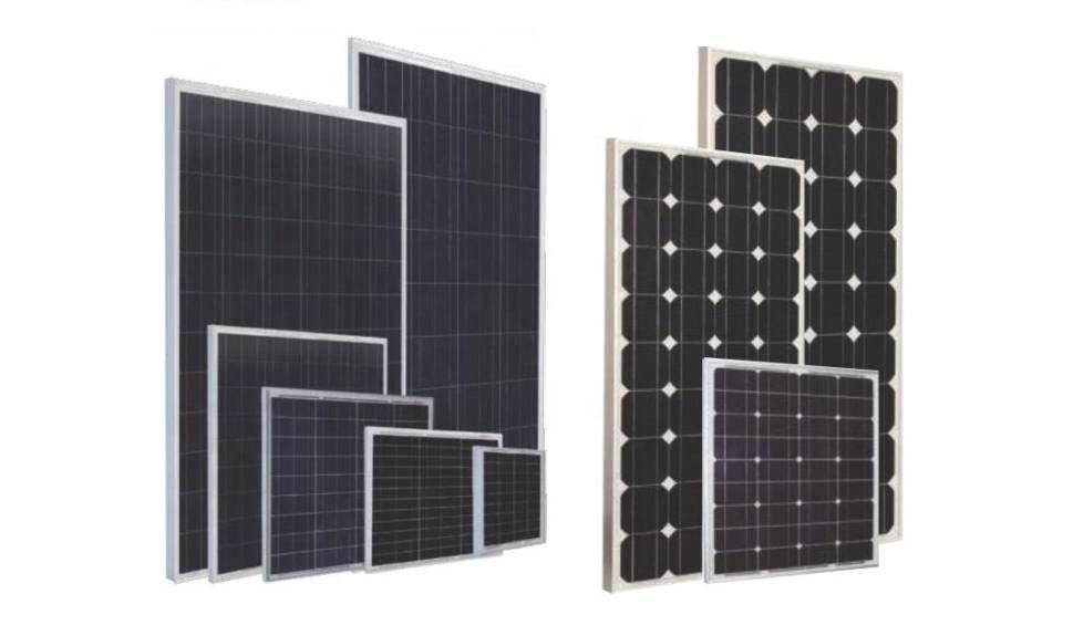 Preço personalizado e razoável 330 watt 350 watt 500 watt 96 células tier 1 painéis solares poli para uso em casa telhado