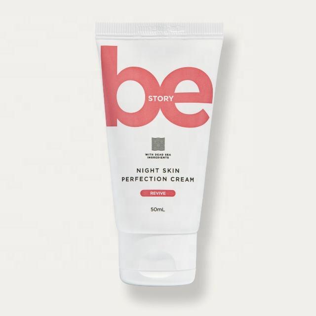 BE 50 ml Dead Sea Skin Care Perfection Night Cream