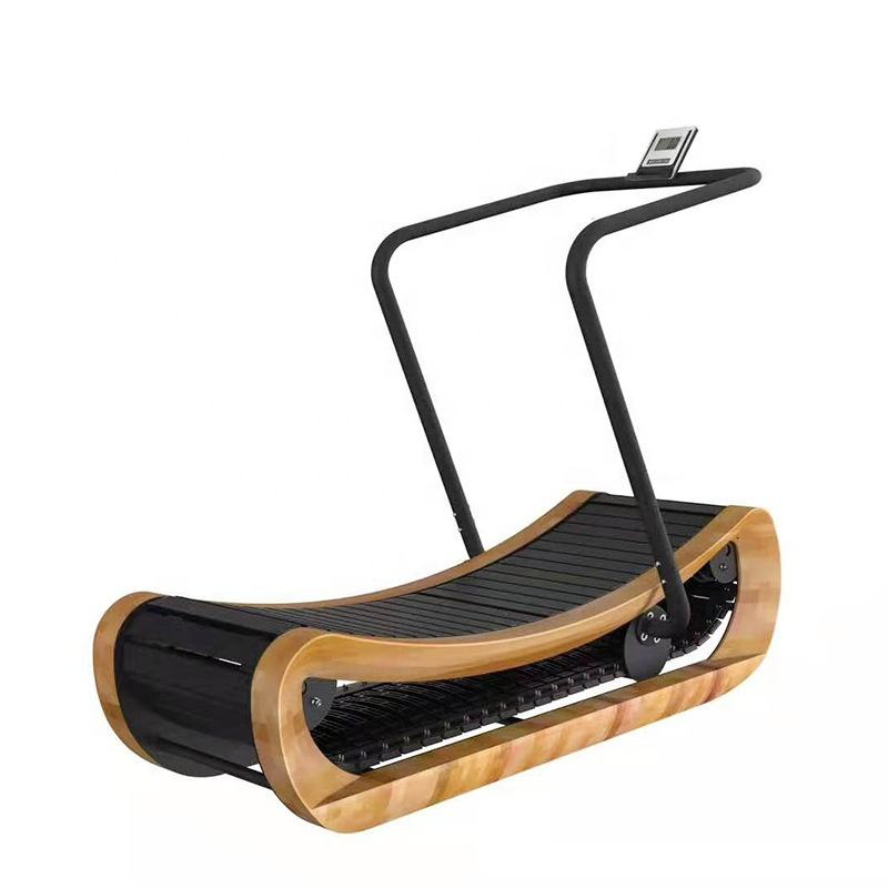 Curved treadmill assault air runner woodway treadmill for home use treadmill manufacturers