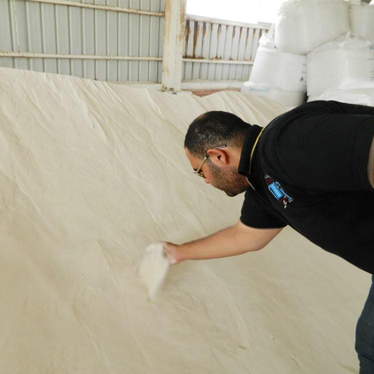 High Grade Bulk Packing Silica Fine Quartz Sand