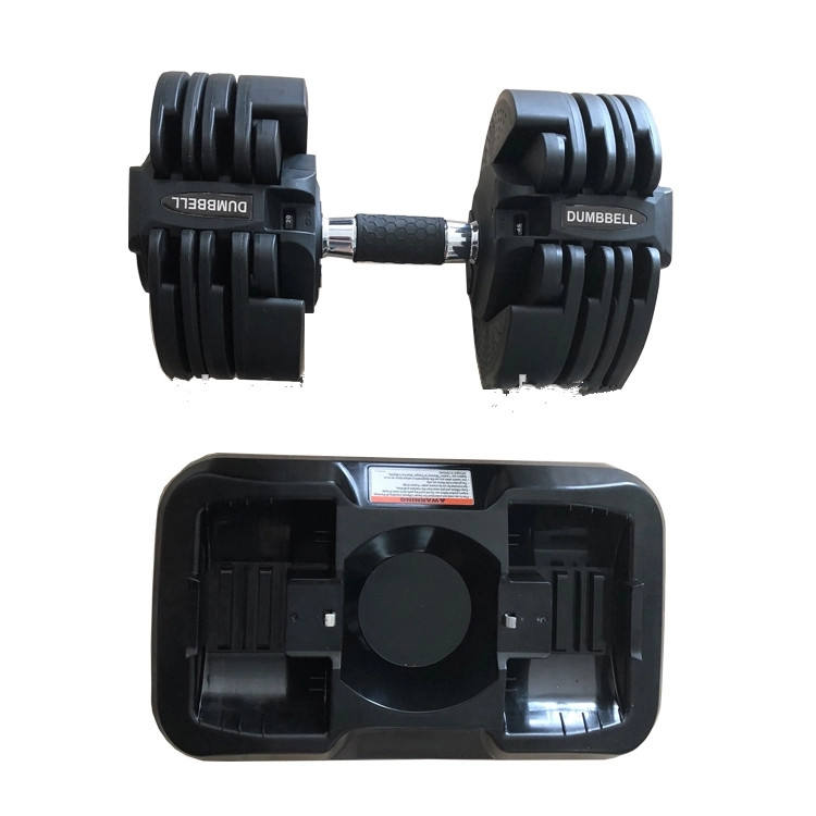 Promotional High Quality 40 Kg Sit Adjustable Dumbbell Free Shipping Up Weight Bench