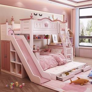 Kids Bunk Beds Kids Bunk Beds Suppliers And Manufacturers At Alibaba Com